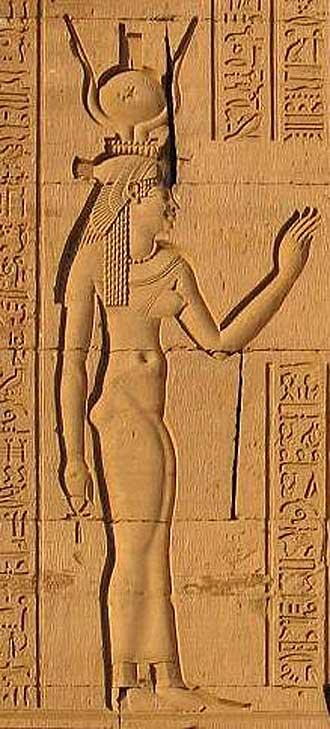 Croix-ansée-Egypte