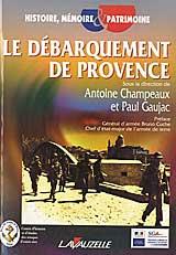 Débarquement-de-Provence