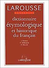 Larousse-etymologique