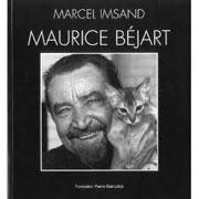 Livre.-Maurice-Béjart-Imsan