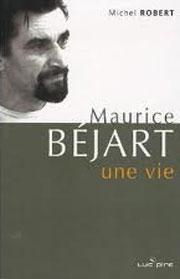 Livre.-Maurice-Béjart.-une-