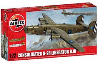Maquette-airfix-24j-liberat
