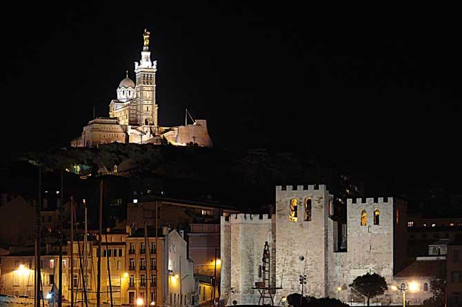 Marseille-Notre-Dame-Saint-
