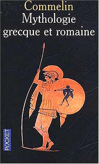 Mythologie-Grecque-et-romai