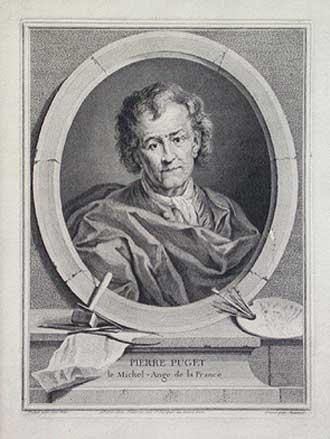 Pierre-Puget-statue