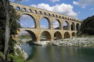 Pont-du-Gard-Verlinden