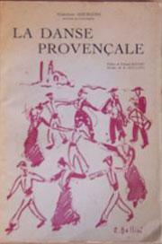 livre-la-danse-provençale