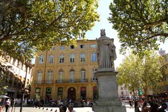 Aix en provence en listes visiter 13 provence 7 - Office de tourisme de aix en provence ...