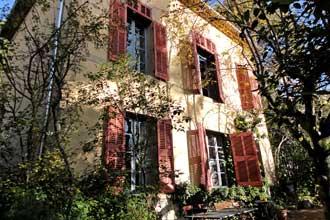 Aix.-Pavillon-Cézanne.-P.-V