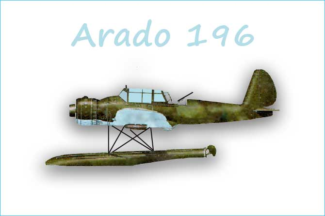 Arado-196---Verlinden