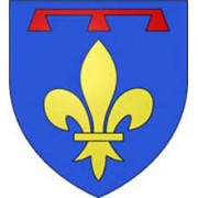 Armoiries_Provvence-2_Anjou