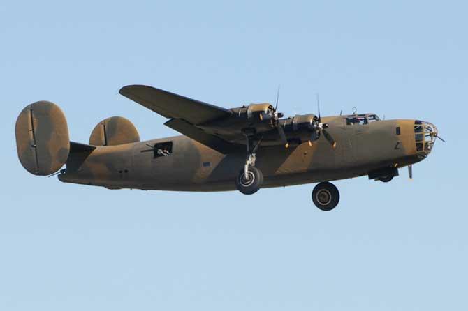 B-24-Fotolia