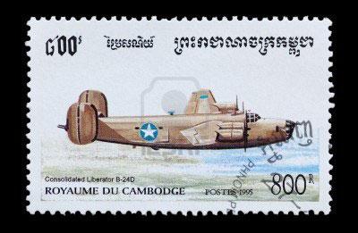 B_24_Timbre_Laos