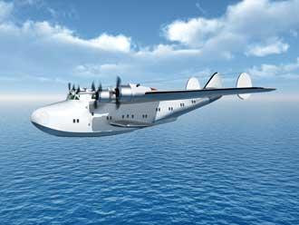 Boeing-Clipper-Fotolia_6222