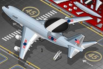 Boeing-E3A-Fotolia_52633142