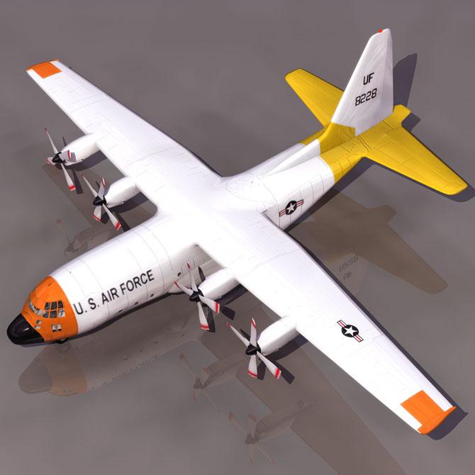 C_130_Hercules
