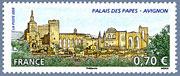 Cathedrale-Palais_des_Papes
