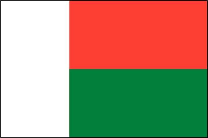 Madagascar en Provence