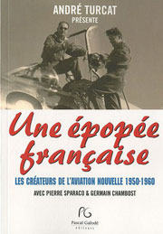 Epopee_Française_Turcat_Liv