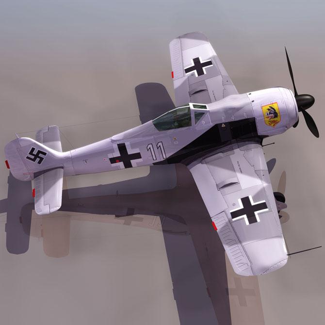Focke_Wulf_FW190