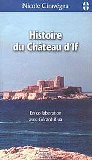 Histoire-du-Chateau-d'If