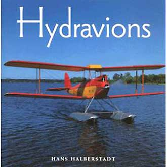 Hydravions-Livre