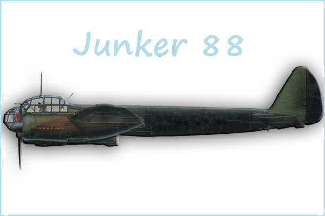 Junker-88