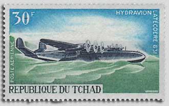 Latécoère-Tchad