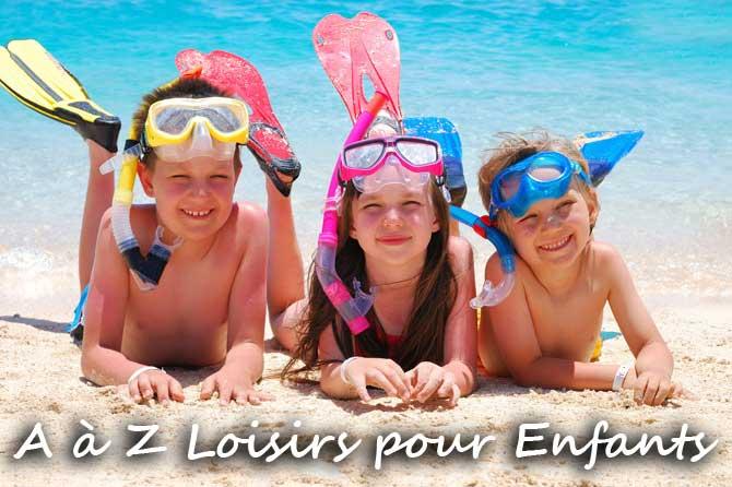 A à Z Loisirs Enfants en Provence