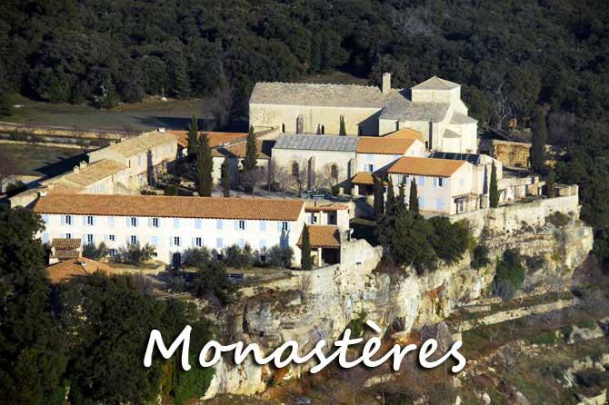 monastere