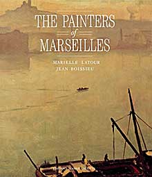 Painters-of-Marseilles