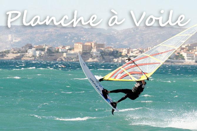 Planche A Voile En Provence Provence 7