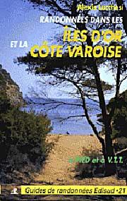 Randonnées-Iles-d'Or-et-Cot