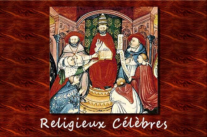 Religieux et laïcs chrétiens célèbres en Provence