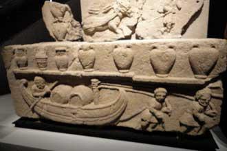 Transport-du-vin-antique.-P