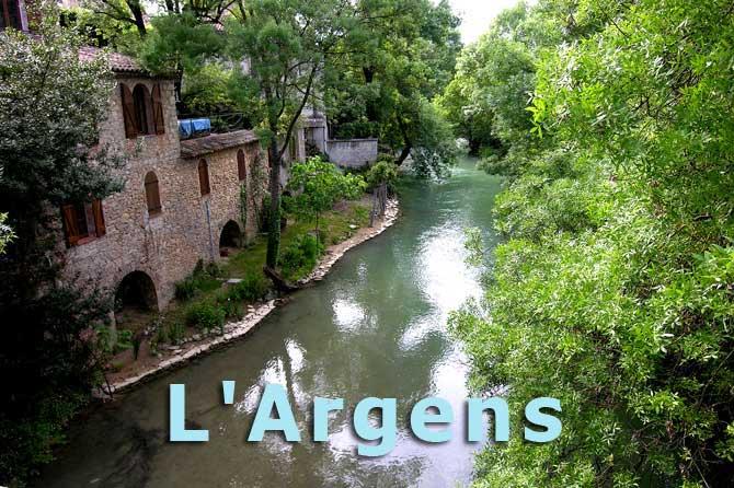 L Argens Fleuve Proven 231 Al Provence 7