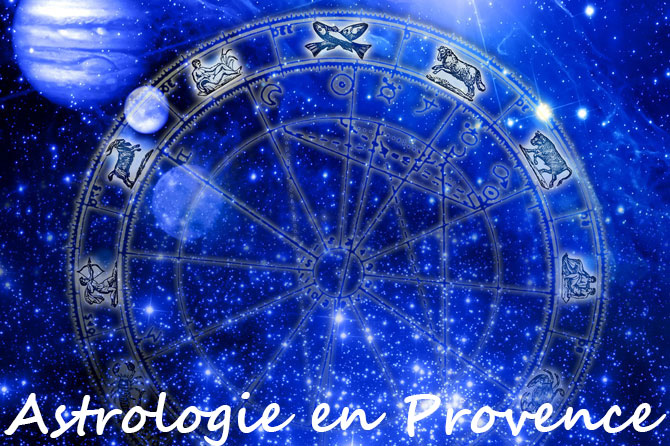 Astrologie en Provence