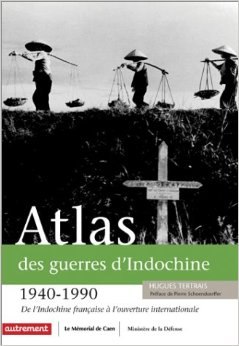 Atlas des guerres d'Indochine