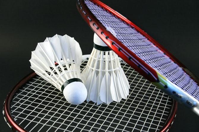 Badminton en provence provence 7 for Badminton salon de provence