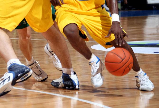 Histoire du Basket-Ball en Provence