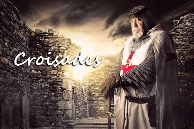 A à Z des Croisades en Provence