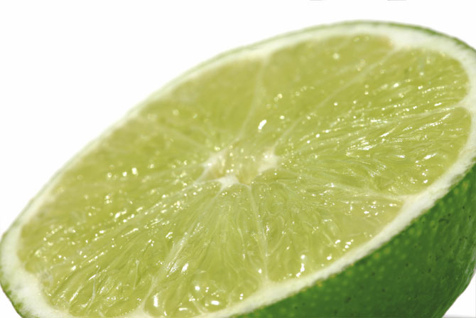 Lime.-iStock_000000289881