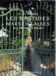 Livre_Les_Bastides_Marseill