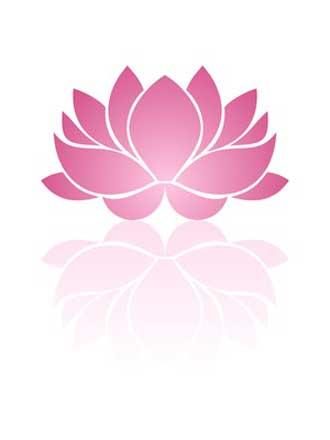 Lotus-Symbole-Fotolia_52580