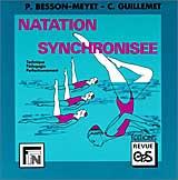 Natation-synchronisee