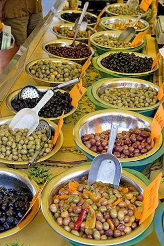Olives-variétés-Fotolia_153