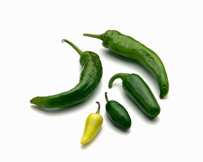 Piment - Fotolia