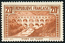 Pont_du_Gard_1929