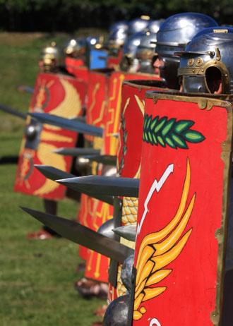 Romains_au_Combat_Fotolia_1