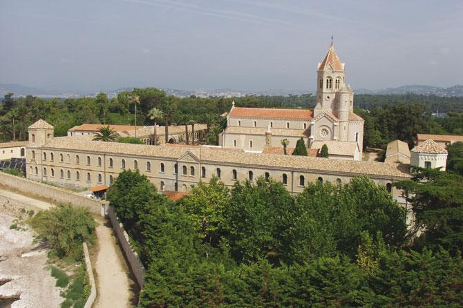 Abbaye_de_Lerins_Verlinden